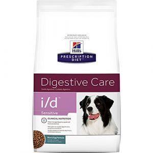 Hill's Prescription Diet i/d Canine Sensitive - Sac 5 kg