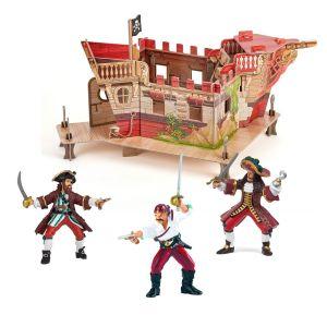 Papo 80403 - Le Fort des Pirates
