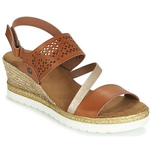 Mustang Sandales 1317802-301 Marron - Taille 36,37,38,39,40,41