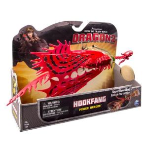 Spin Master Krochefer figurine du film Dragon 2