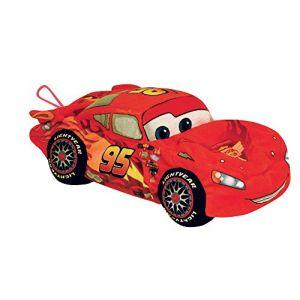 Jemini Peluche range pyjama Cars 38 cm