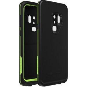 330def372189e Lifeproof Fre Coque Étanche et Anti Choc pour Samsung Galaxy S9 Plus Noir