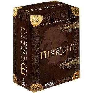 Serie Merlin Comparer 518 Offres