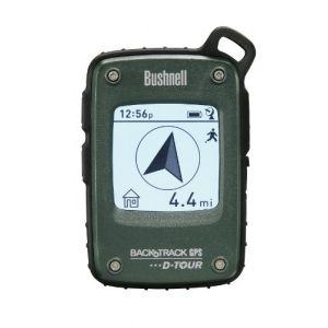 Bushnell Localisateur GPS BackTrack D-Tour Vert