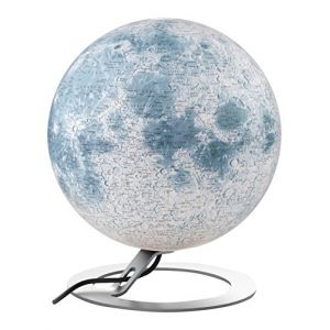 National geographic Globe, 8007239977211, Blanc