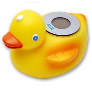 Saro Thermomètre de bain digital (modèle aléatoire)