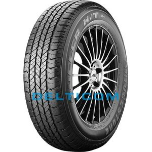Bridgestone Pneu 4x4 été : 195/80 R15 94R Dueler H/T 684