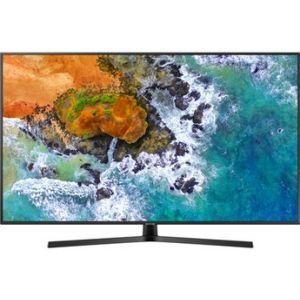 Samsung UE50NU7405 - Téléviseur LED 127 cm 4K UHD