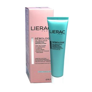 Lierac Sébologie Blemish Correction Regulating Gel