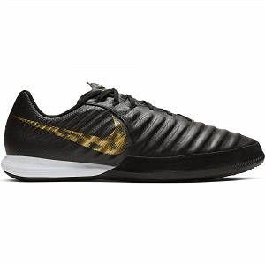 Nike Chaussure de football en salle TiempoX Lunar Legend VII Pro - Noir - Taille 44 - Unisex