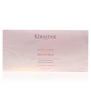 Kérastase Cure Anti-Chute Intensive Kérastase x10