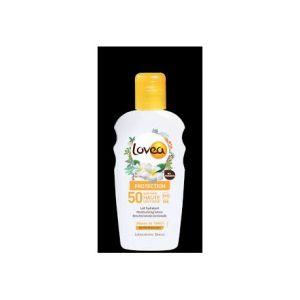 Lovea Lait hydratant protection 50SPF/FPS