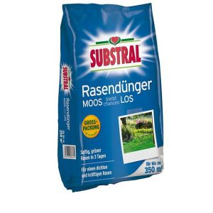 Substral Engrais pour gazon-Recharge-10,5kg