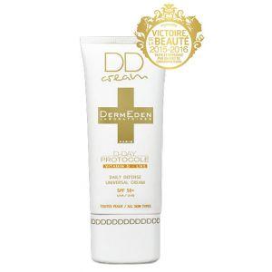 DermEden D-Day Protocole - DD crème universelle SPF50+