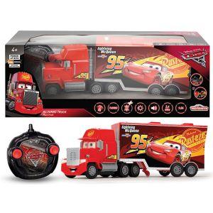 Camion radiocommandé Cars 3 Mack Truck 1/24