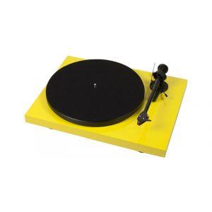 Pro-Ject Debut Carbon DC 2M-Red - Platine vinyle