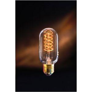 Jurassic-light Ampoule vintage SCOTT