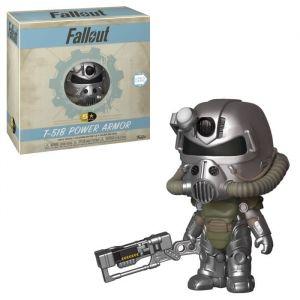 Funko Figurine 5 Star Fallout S2 - T-51 Power Armor