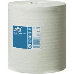 Image de Tork 12.12.06 - Bobines essuies tout 2 plis (160 m)