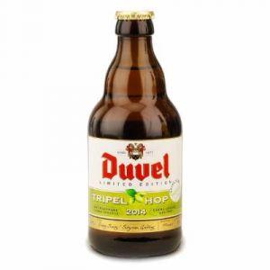 Duvel Tripel Hop 2016 - HBC291 - Bière belge - 33 cl