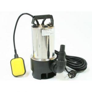 BC-Elec Varan Motors - TP01111 Pompe à eau immergée pour eaux sales - graviers 35mm 1100W / 14000l/h