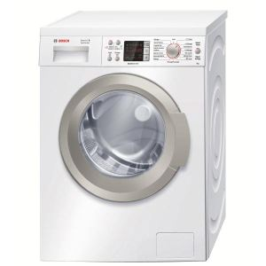 Bosch WAQ24483FF - Lave linge frontal Série 6 VarioPerfect 8 kg
