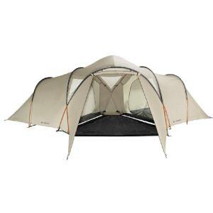 Vaude Badawi Long 6P - Tente 6 personnes