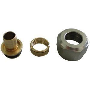 Oventrop 1016882 - Raccord à compression pour tube plastique 13x16 à serrer diamètre : 3-4