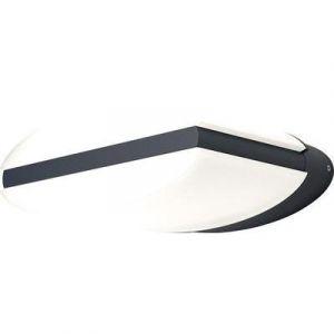 Osram Ellipse Gris Foncé - Applique extérieure LED Endura Style 13W