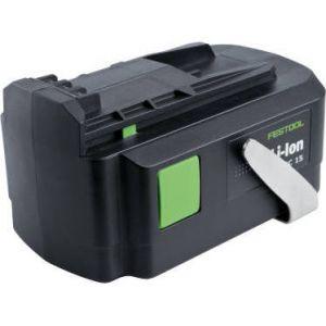 Festool 500434 - Batterie 15V BPC 15 5.2 Ah