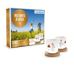 Vivabox Instants à deux - Coffret cadeau