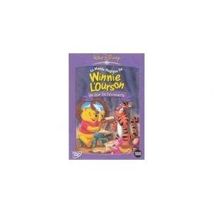 Le Monde magique de Winnie l'Ourson - Vol.4 : Un jour de découverte [Import belge] [DVD]