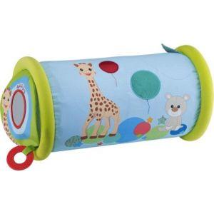 Vulli Rollin' Sophie la girafe - Rouleau à escalader