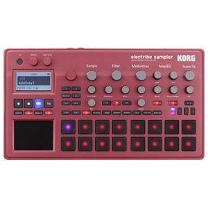 Korg Electribe Sampler 2 Red - Station de production musicale