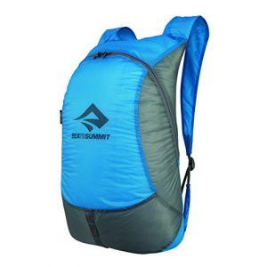 Sea to Summit Sac à Dos Ultra-Sil® Daypack, Couleur:bleu