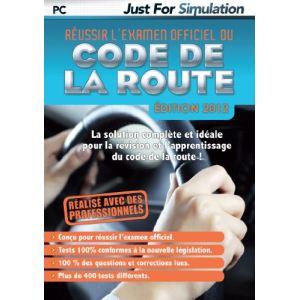 Réussir l'examen officiel du Code de la Route - Edition 2012 [PC]