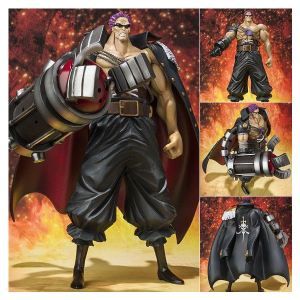 Bandai Figurine Zetto Zero (One Piece)