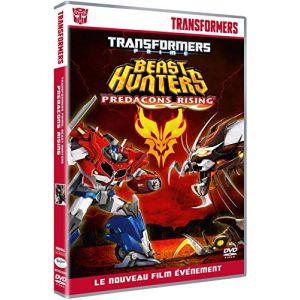Transformers Prime : Predacons rising le film