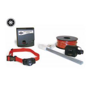 PetSafe PRF-3004W-20 - Clôture anti-fugue Radio Fence