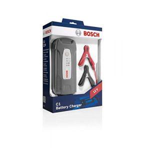 Bosch Électronique, chargeur de batterie car C1 12V 10072 - LUBEX