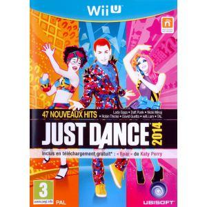Just Dance 2014 [Wii U]