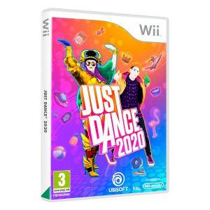 Just Dance 2020 [Wii]