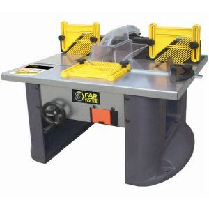 Far Tools MR 40P - Défonceuse sur table 1500W