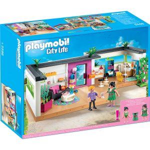 Playmobil 5586 City Life - Studio des invités