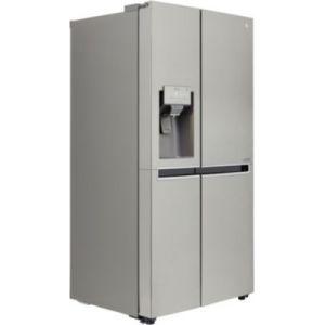 LG GSL6661PS - Réfrigérateur américain