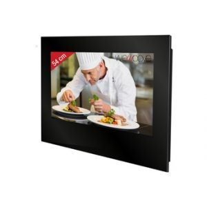 Wemoove WM-LBFKTV221HEVC - Téléviseur LED encastrable 54 cm