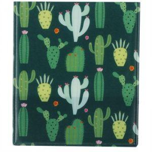 1 Porte Vignette Assurance Turbocar Cactus