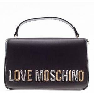 Love Moschino Sac Bandouliere JC4257PP07 Noir - Taille Unique