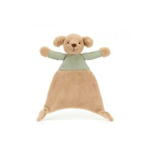 Jellycat Jumble puppy soother -23 cm
