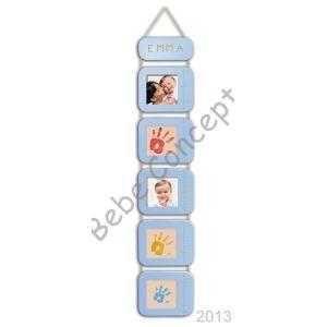 Baby Art 34120100 - Toise enfant (Height Print Chart)